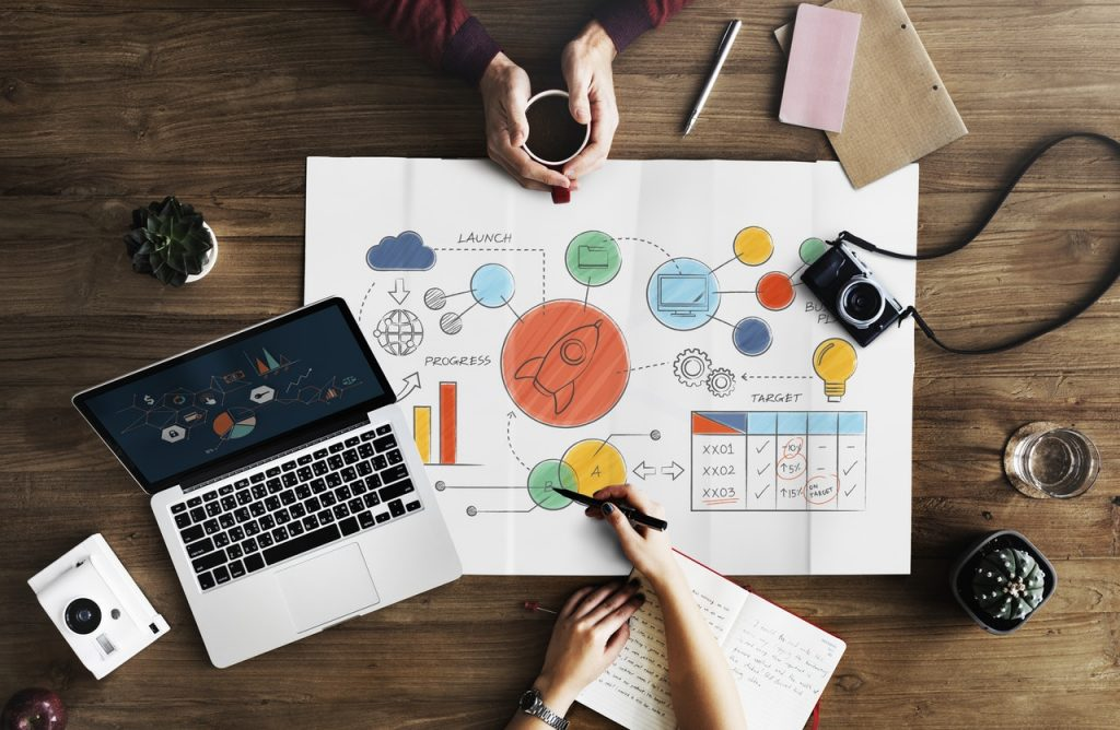 How to Keep Up with Digital Marketing Trends