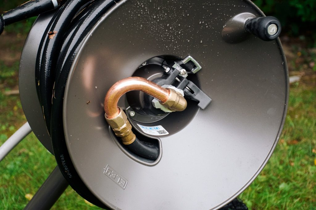 A basic guide to hose reels