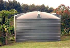 How to Buy a Water Tank
