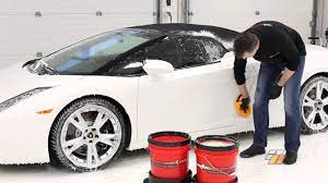 How to Clean Exterior of Car and Importance of Cleaning Ca