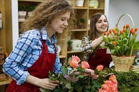 All You Need to Know About Florists and Their Work