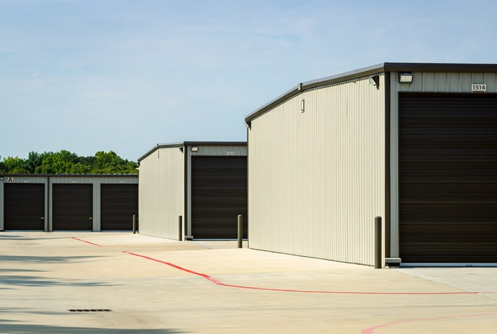 How to Establish Your Own Storage Facility