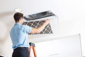Importance of Air Conditioning Duct Cleaning Service