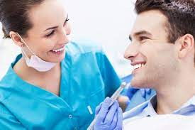 Types of Dental Procedures That Dentists Can Perform
